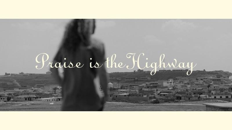 Praise Is The Highway (Official Audio) - Sean Feucht   WILD