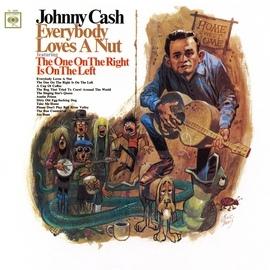 Johnny Cash альбом Everybody Loves A Nut