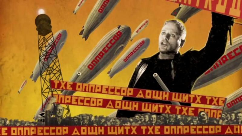 ANJ - Gorbachev (from Stalin vs. Martians game)