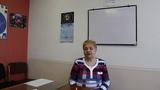 Отзыв о Философии Синтеза Нелли Юсуфова