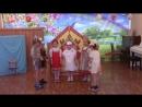 МДОУ «Детский сад №110» Сказка «Снежный колобок»