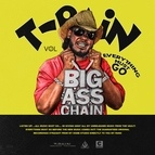 T-Pain альбом Everything Must Go Vol. 2