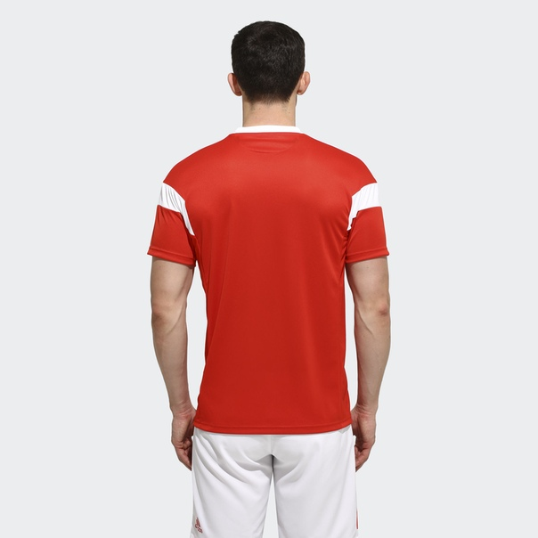 Футболка Футбик Жив 2 by adidas x Юрий Дудь