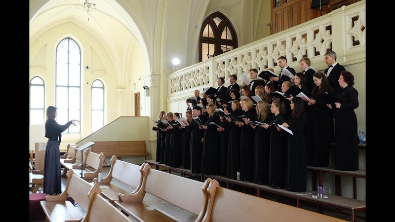 J.S. Bach - Hohe Messe in H-moll, №4 Gloria