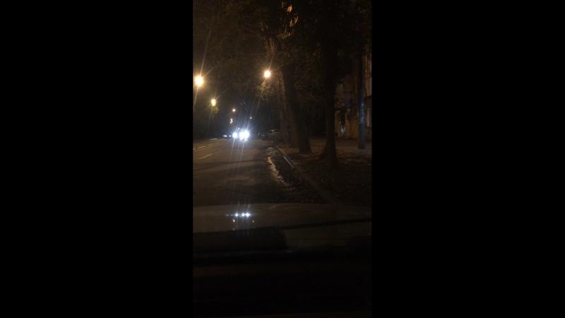 Дорога за Шаурмой
