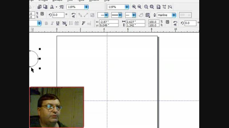 Corel Draw Guidelines