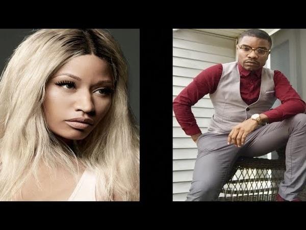 Nicki Minaj tells her Barbz to attack Jerome Trammel after he called her out for shaming IG Models