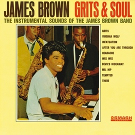 James Brown альбом Grits And Soul
