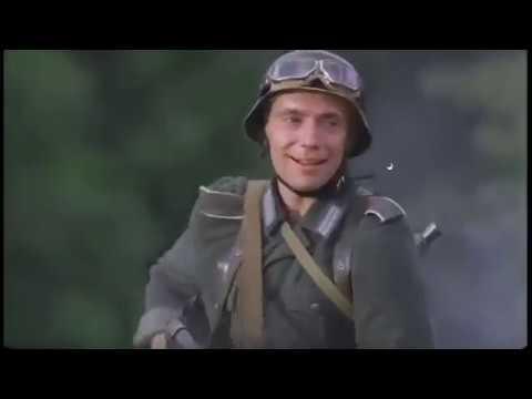 Трогательный фильм о Второй Мировой войне Сильнее огня! Русские фильмы про войну ,боевик HD