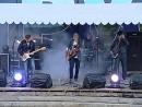 Зверобой. Концерт в Луганске, 9 мая 2017 года