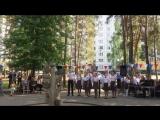 Последний бой - Образцовый вокальный ансамбль Карнавал