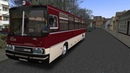 OMSI 2 GAMEPLAY WITH IKARUS COACHBUS 250 59 LUX