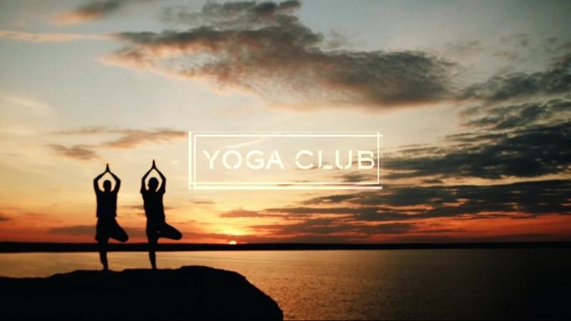 Yoga club mat