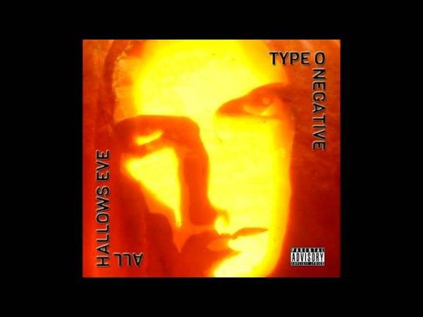 Type O Negative -