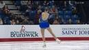 Аврора Котоп, ПП, Чемпионат Канады 2019