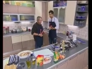 Смак (Первый канал,14.01.2006) Возрождённый выпуск