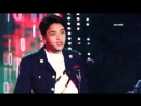 FanCam   180908 Lucas during Boss @ MBC TV DMC Fest 2018 'Korean Music Wave'