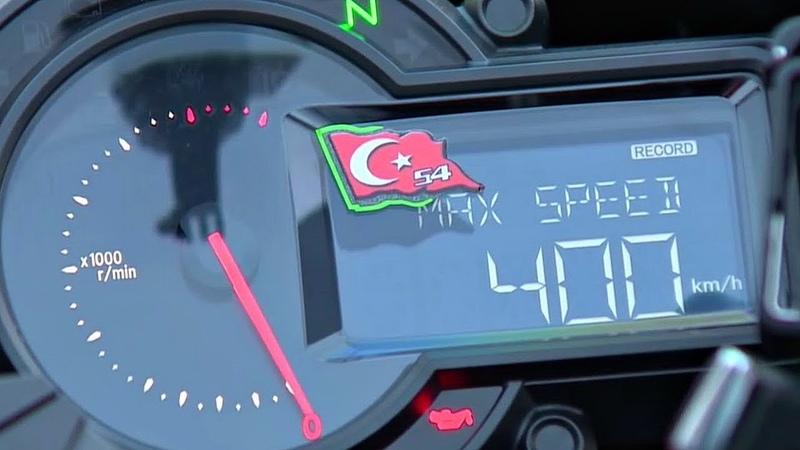 😈 ТОП 7 Самых Быстрых Мотоциклов в Мире 🚀