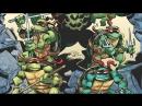 ComiXoids — Live: Черепашки Ниндзя, Аватар