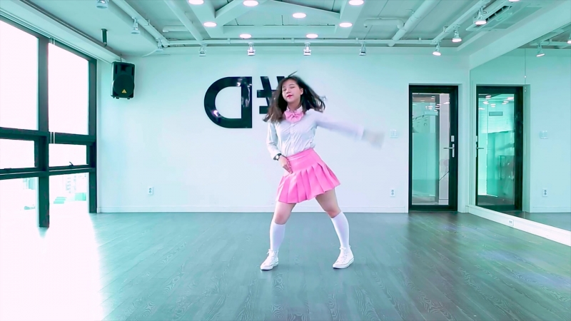 Produce101 (프로듀스101) - Pick Me (픽미) Dance Cover