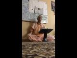 Дхаранидхара Прабху – О беседе с Шьямарани Диди (22.08.2018)
