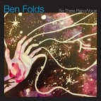 Ben Folds альбом So There Piano/Vocal