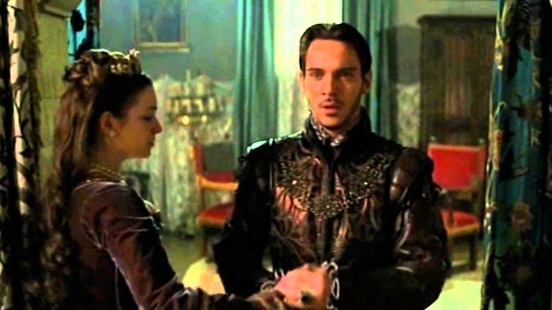 Jane Seymour and Henry VIII Memories