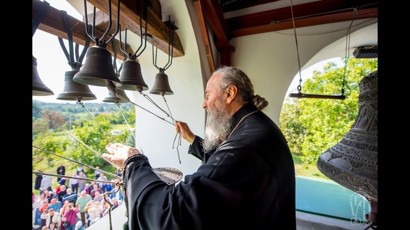Бог хоче, щоб ми були принциповими у своїй вірі — Предстоятель УПЦ