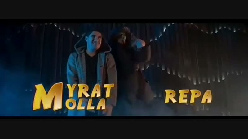 Myrat Molla ft Repa - Maya Coming soon