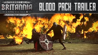 A Total War Saga: Thrones of Britannia - Blood, Sweat and Spears