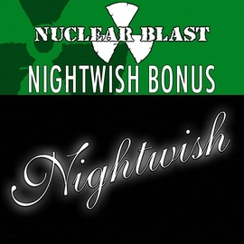 Nightwish альбом Nuclear Blast Presents Nightwish Bonus