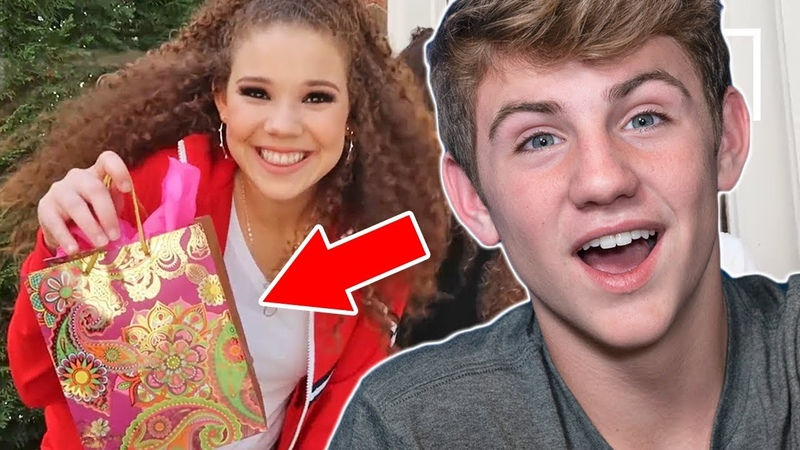 MattyBRaps Reacts: All My Money On You (Haschak Sisters)
