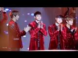 180110 • Wanna One (focus Seongwu) • Golden Disc Awards