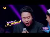 Ли Юйган исполняет начало Circle of life в оперном стиле, Король Лев