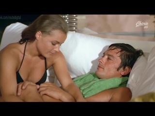 Romy schneider nude - la piscine (1969) hd 1080p watch online