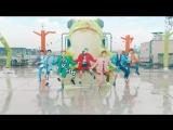 PENTAGON(펜타곤) - 청개구리(Naughty boy) M-V (Performance ver.)