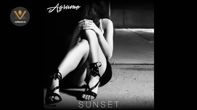 [6][122.00 D] agrume ★ sunset ★ original mix