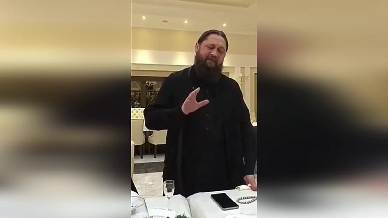 ✞ Чтобы русский дух да не потух, чтобы русский глас не угас