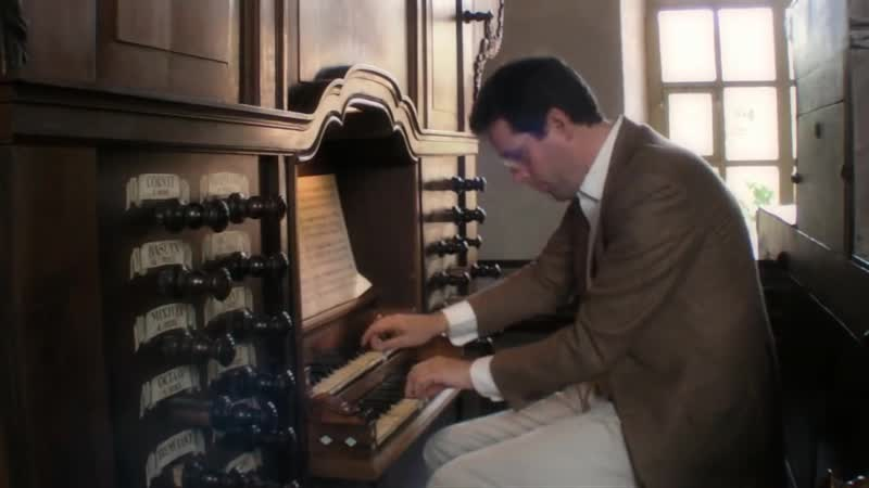 Georg Böhm - Vater unser im Himmelreich - Menno van Delft, organ