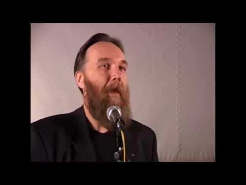 Александр Дугин: Енох Омраченный (Тайна Левиафана). Философия традиционализма. Лекция 13
