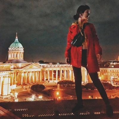 Лиза Дарбинян
