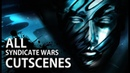 Syndicate Wars - All Cutscenes (Game Movie - 1080p)