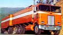 Peterbilt 352 64 North America 1969 80