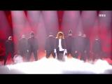 Mylene Farmer - Rolling stone (The Voice, TF1, 12 mai 2018)