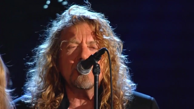 Robert Plant Alison Krauss - Rich Woman_Gone, Gone, Gone_Done Moved On