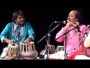 Pandit Ronu Mazumdar Ustad Akram Khan Flute Recital
