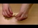 10 самых простых форм для булочек