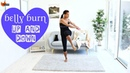 Standing Abs and Mat Abs Workout - Barlates Body Blitz Belly Burn Up and Down
