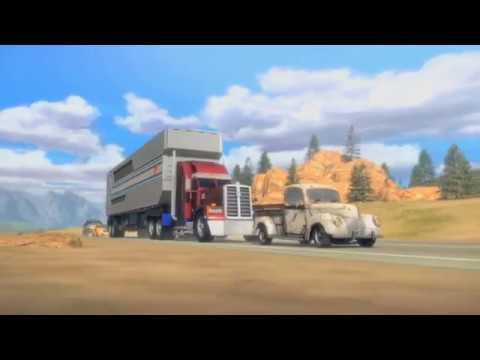 Transformers Prime | Мальчишник в Вегасе ~ Трейлер ~