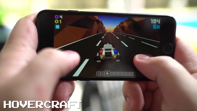 Во что поиграть в январе Игры для Android и iOS